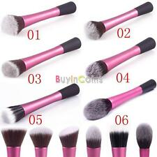 Professional Dense Concealer Powder Blush Foundation Brush Cosmetic Women Makeup