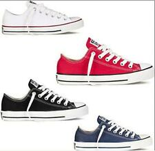 Hot!!Womens Lady ALL STARs Chuck Taylor Ox Low Top Shoes Canvas Fashion Sneakers
