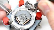 Seiko Kinetic Watch Repair Service,Capacitor Replacement/Upgrade & Other Repairs