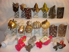 Bath Body Works Wallflower Plug-In Diffusers U Pick Choose Choice - Prices Vary