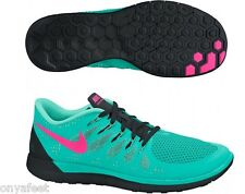 WOMENS NIKE Free 5.0 RUNNING/SNEAKERS/FITNESS/TRAINING SHOES