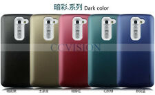 For LG G2 D802 Colorful Quality Plastic Premium Best Hard Case Slim Phone Cover