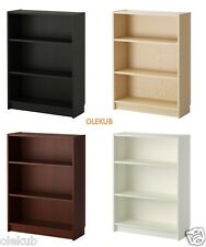 IKEA BILLY Bookcase 41 x 31 ***DIFFERENT COLORS***