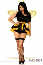10 different styles of Corset Halloween Costumes Costume Sizes JR Small-Plus 6XL