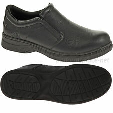 Wolverine Work shoes Men Hume EPX Soft or Steel  Safety Toe Slip-On Leather Shoe