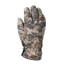 4955 Rothco ACU Digital Insulated Cold Weather Hunting Gloves