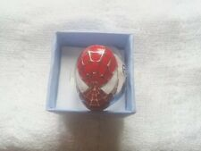 Cosplay Spider Man Spiderman Symbol Ring in Gift Box