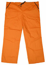 Tennessee Volunteers Orange Unisex Scrub Pants Sizes S, M, L, XL, 2XL