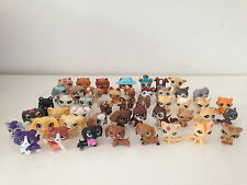 LPS LITTLEST PET SHOP CATS &DOGS.FREE POST UK & PAY POST FOR 1ST ITEM REST WORLD
