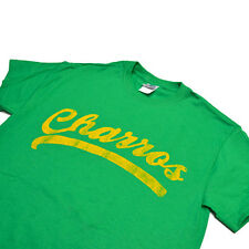 CHARROS jersey kenny powers east costume bound and Down MEXICO Halloween T-Shirt