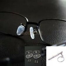 Optical-Sunglass Repair Kit & Metal Eyeglass Lanyard-Chain (SKU# DIYORK117)