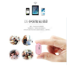 360 Mini soldier USB Wireless Wifi Spot Router Adapter F0r Mobile Phone PC Pad