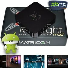 G-Box Midnight MX2 Android 4.2 Jelly Bean Dual Core XBMC Streaming Mini TV Box