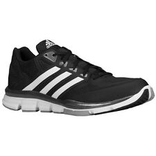 Men's Adidas Speed Trainer Black Athletic Running Training Shoes G98598 Sz 8-15