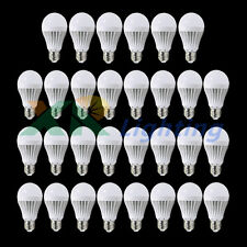 10x-30x Dimmable 7W E26 110V Energy Saving Bright Light LED Globe Bulb Lamp