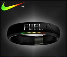 Nike Plus + Fuelband Fuel Band S/M/L Wristband Bracelet Fitness Step Counter