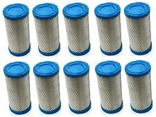 (10) New AIR FILTERS CLEANERS for Kubota Engine Motor Lawn Mower Tractor & More