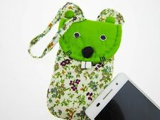 Cartoon Cotton Phone 6 5s Cover Case Mobile&Cellphone Protector Flower Printing