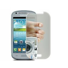 Mirror LCD Screen Protector Cover Film For Samsung Galaxy Axiom R830 US Cellular