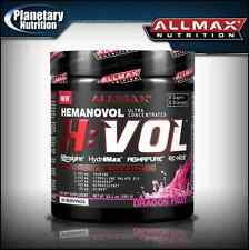H:VOL™ | Allmax Nutrition® | 30 Servings