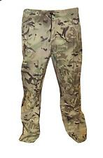 Genuine British Army Issue Trousers Combat Multicam MTP GoreTex Waterproof MVP