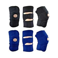 New Gym Sport Knee Patella Care Protection Reduce Arthritis Support Strap Brace
