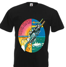 NEW TEE DTG printed T-shirt, PINK FLOYD - WISH YOU WERE HERE,sizes:S-5XL