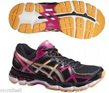 ASICS WOMENS Gel Kayano 21 RUNNING/SNEAKERS/FITNESS/TRAINING/RUNNERS SHOES