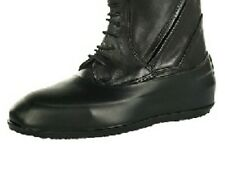 Waterproof Heavy Duty Overshoes - Protect Your Best Shoes & Boots from Wet & Mud