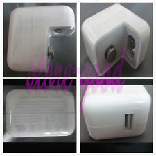 Genuine OEM original 12W A1401 USB Power Adapter Charger for Apple iPad mini 1/2
