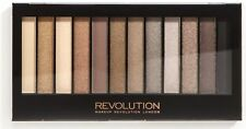 MAKEUP REVOLUTION 12 Eyeshadow Palette ICONIC 2 Naked 2 Dupe!!!