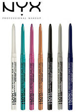 NYX Retractable Eye Liner Lowest price on EBAY Special: BUY THREE get ONE FREE!!