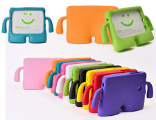 New For Kids Cute TV Fun Shockproof EVA Rugged Stand Carry Case for Samsung Tab