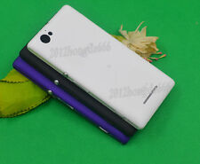 New Housing Battery Back Door Cover For Sony Xperia M C1905 C1904