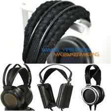 Pure Wool Headband Cushion For STAX SRS SR Serise Electrostatic Speak Headphone