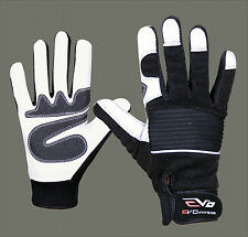 EVO Leather Winter Gloves Cycling motorcycle Wheelchair running Casual Unisex