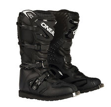 O'Neal 2015 Rider Boots Off Road Motocross Riding Racing MX ATV Adult Mens 7-15