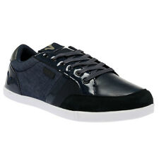 CLEARANCE MENS VOI JEANS TURINO SNEAKERS BRANDED TRAINERS SHOES SIZE 6-12