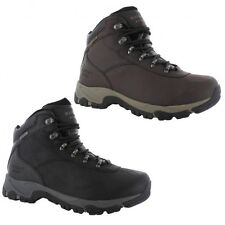Hi-Tec ALTITUDE V i WP Mens Leather Lace Up Waterproof Ankle Trail Hiking Boots