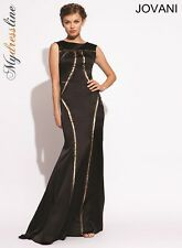 Jovani 78199 Prom Evening Dress ~LOWEST PRICE GUARANTEED~ NEW Authentic Gown