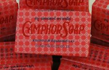 Camphor 0.4% Pagoda Brand Soap Skin Acne Treatment etc. International Postage