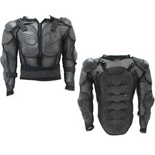 Hot Racing Motorcycle Body Armor Spine Chest Protective Jacket Gear Five Size