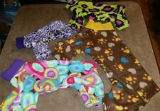 Dog Jammies - Pajamas for Small breed dogs - Italian Greyhounds