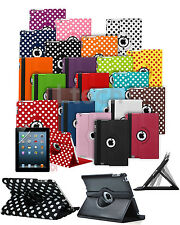 Rotating 360 Degree Swivel Integrated Stand Case Cover For Samsung Galaxy Tablet
