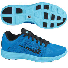 NIKE LUNARACER+ 3 Blue Lightweight Running Trainers 554675 404