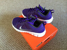 New Nike Youth Preschool Free 5.0 PS Purple Girls Boys Kids 580560-501