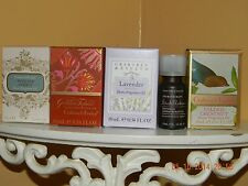 Crabtree & Evelyn  Assorted Fragrance Oils. You Choose!!