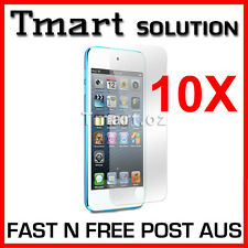 Clear & Matte Anti Glare Screen Protector iPod Touch 5 iTouch 5 6 6th Gen or iP4
