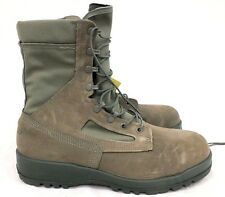 BELLEVILLE GORE-TEX 650ST TEMPERATE WEATHER STEEL TOE SAFETY BOOTS US MILITARY