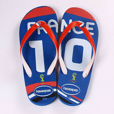 New World Cup men's slippers as picture flip flops Clip toe drag Plastic+EVA F85